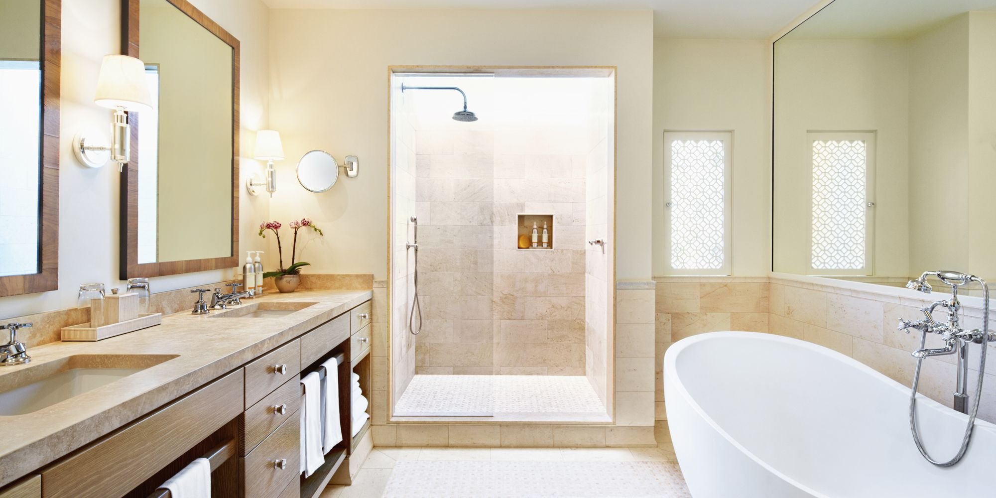 Best Way To Clean Glass Shower Doors How To Clean Shower Doors