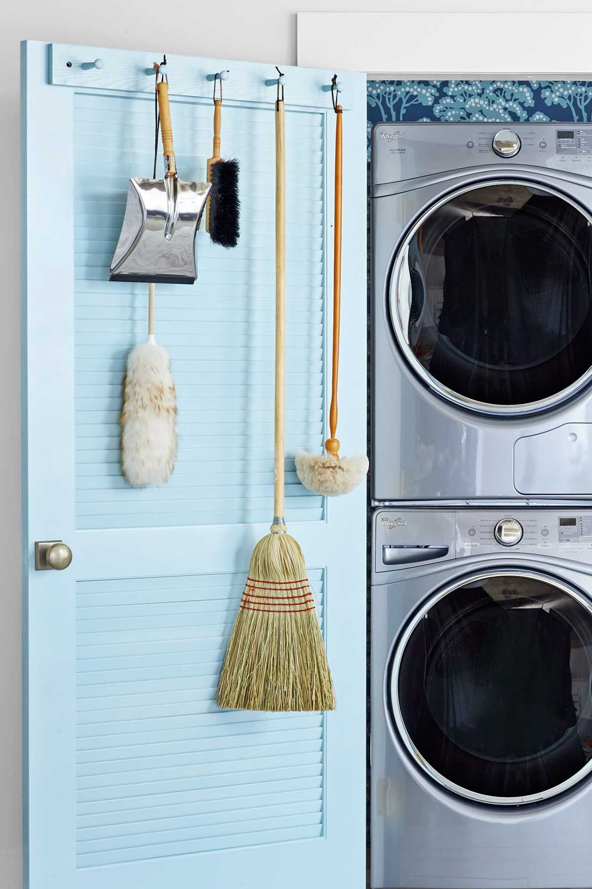 20 Laundry Room Storage And Organization Ideas How To Organize Your