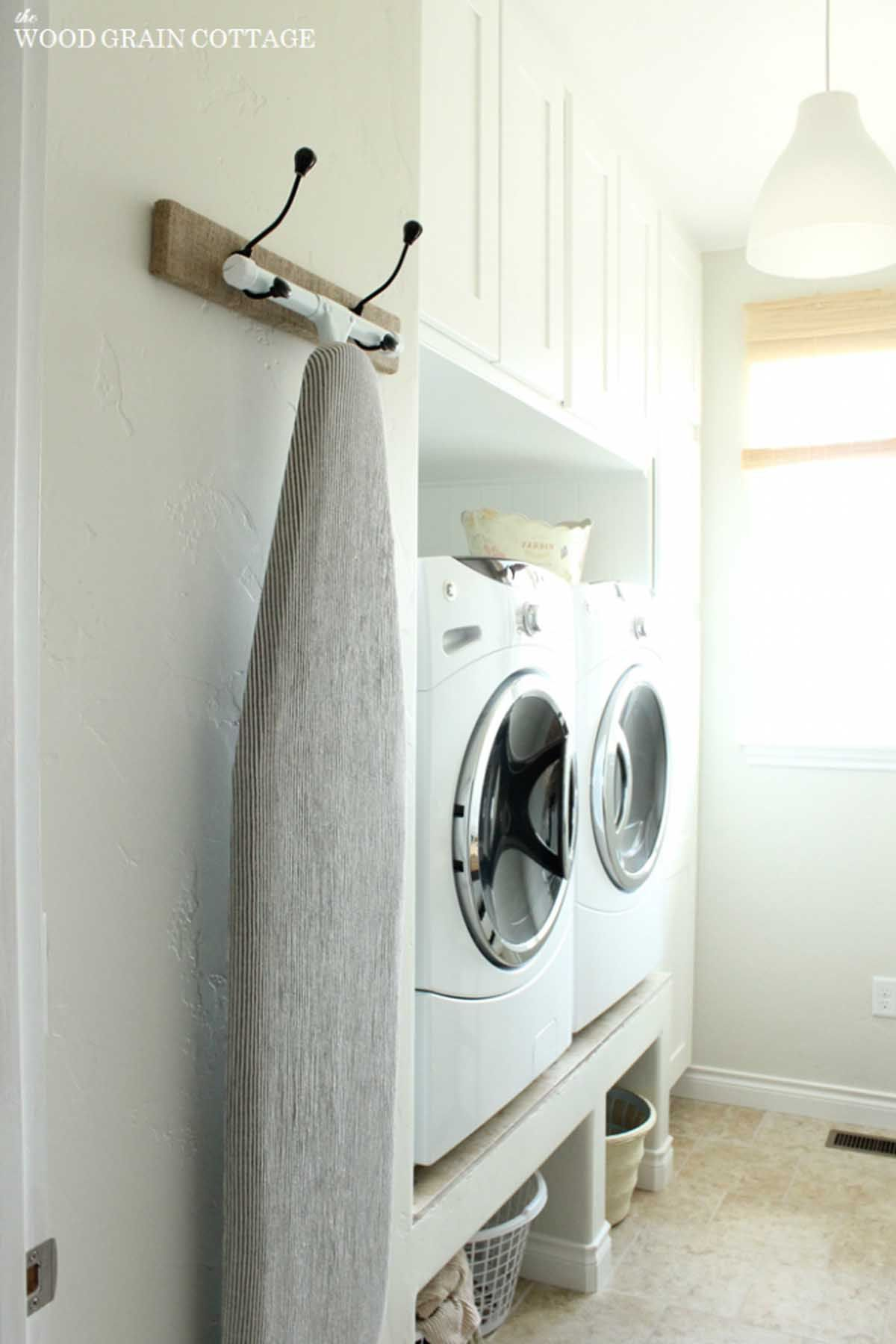 15 Laundry Room Storage And Organization Ideas How To Organize Your