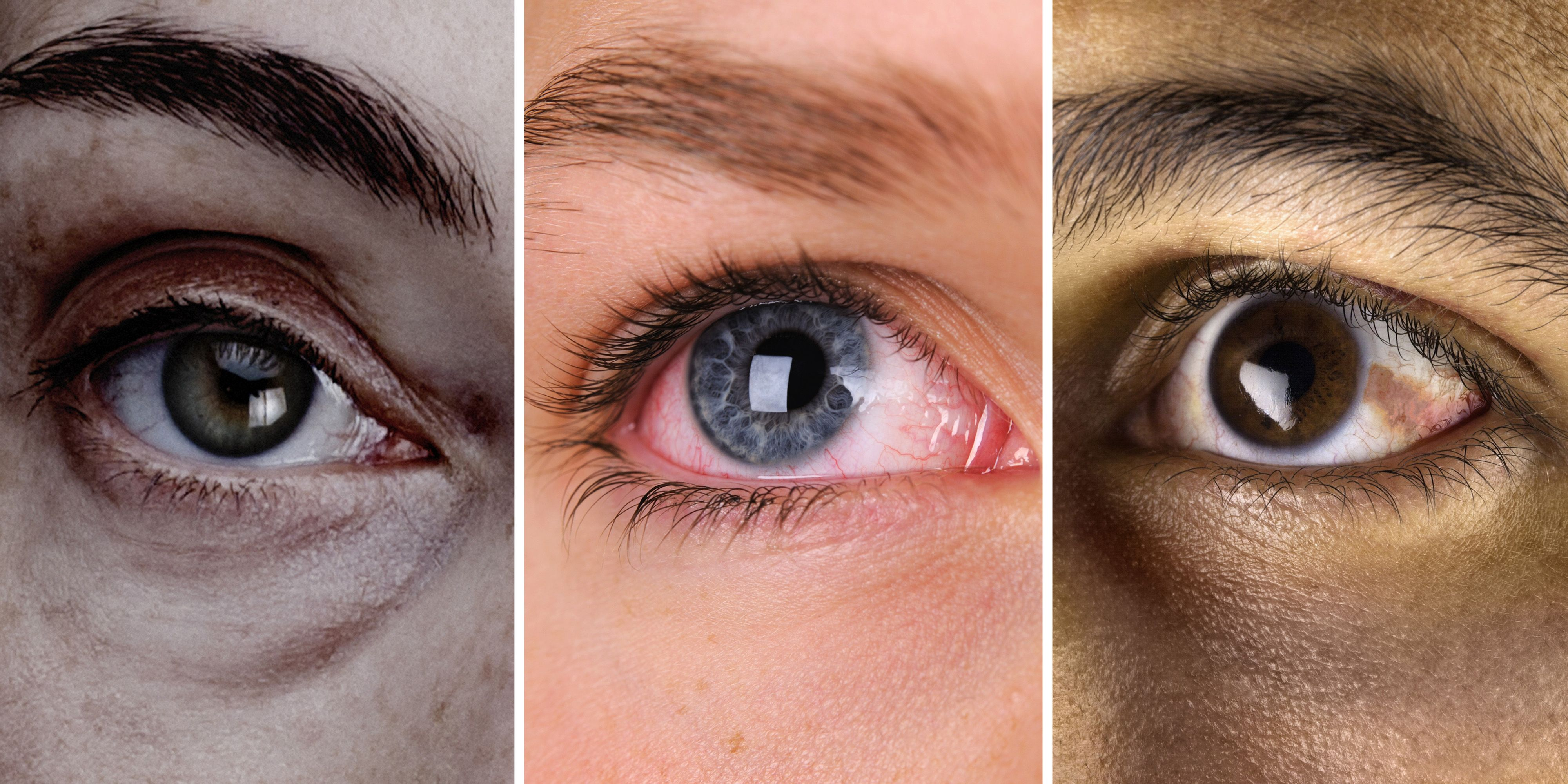 Eye Health: The Warning Signs To Watch Out For advise