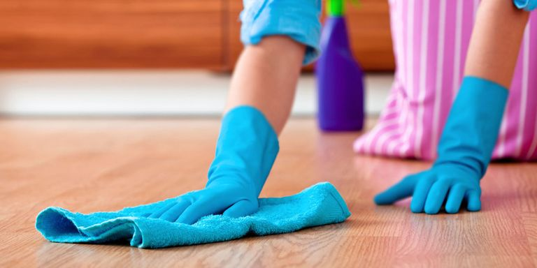 How To Clean Hardwood Floors Best Way To Clean Hardwood