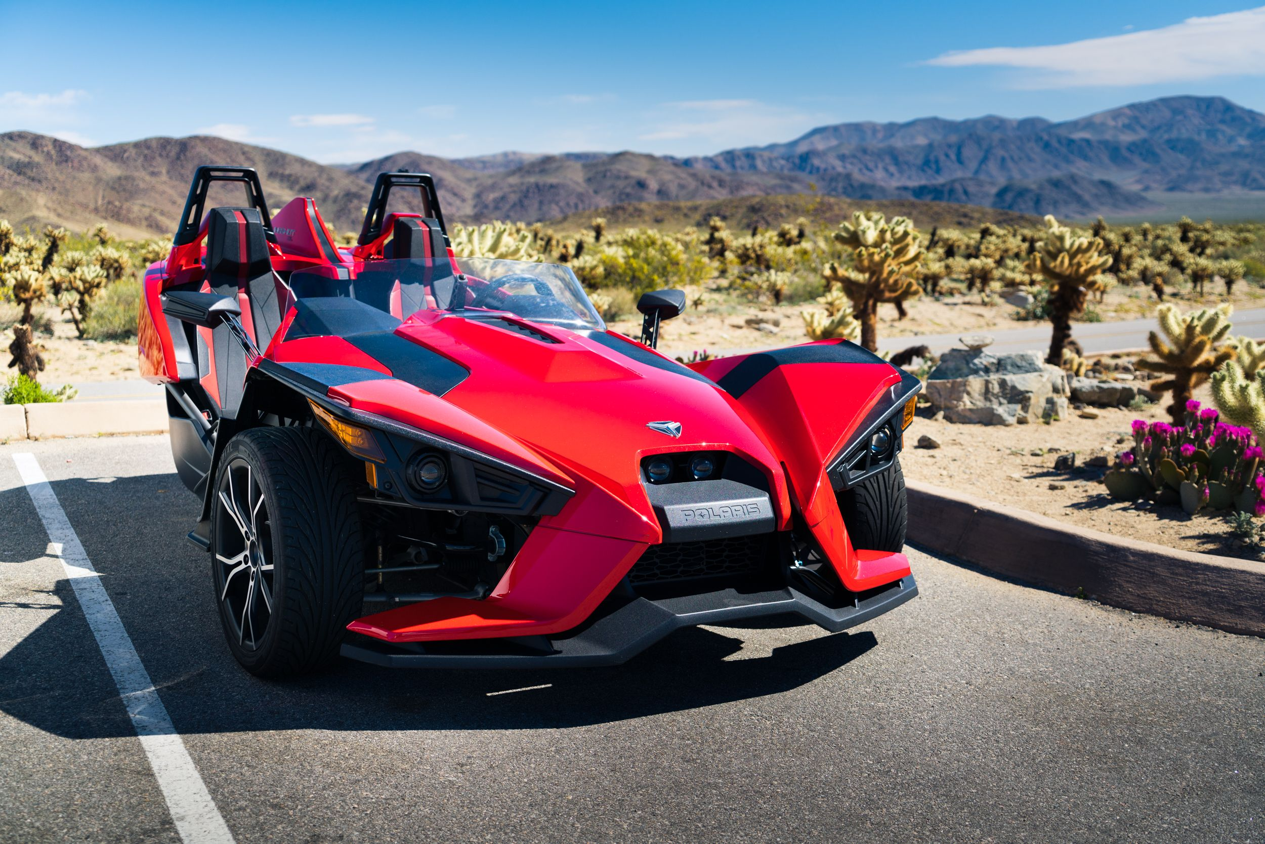 Honest car reviews best new cars review of the polaris slingshot sl junglespirit Choice Image