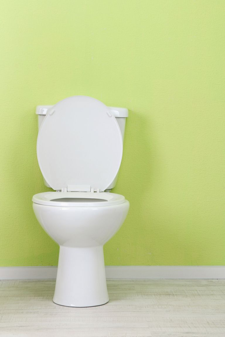 how to use citric acid to clean toilet