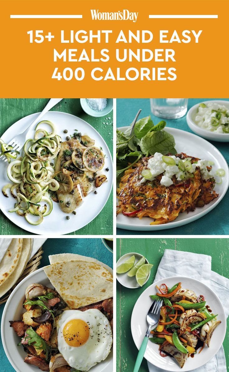 20 healthy dinner ideas recipes for light meals forumfinder Images