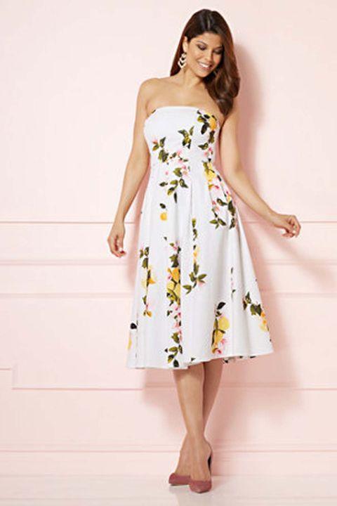 7f5121e8fe5 22 Summer Dresses - Summer Dresses For Women