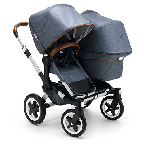 Bugaboo Travel Double Stroller