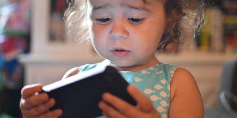 baby smartphones