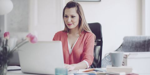 Job, Skin, White-collar worker, Sitting, Businessperson, Employment, Technology, Office, Desk, Laptop,