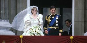 princess diana royal family