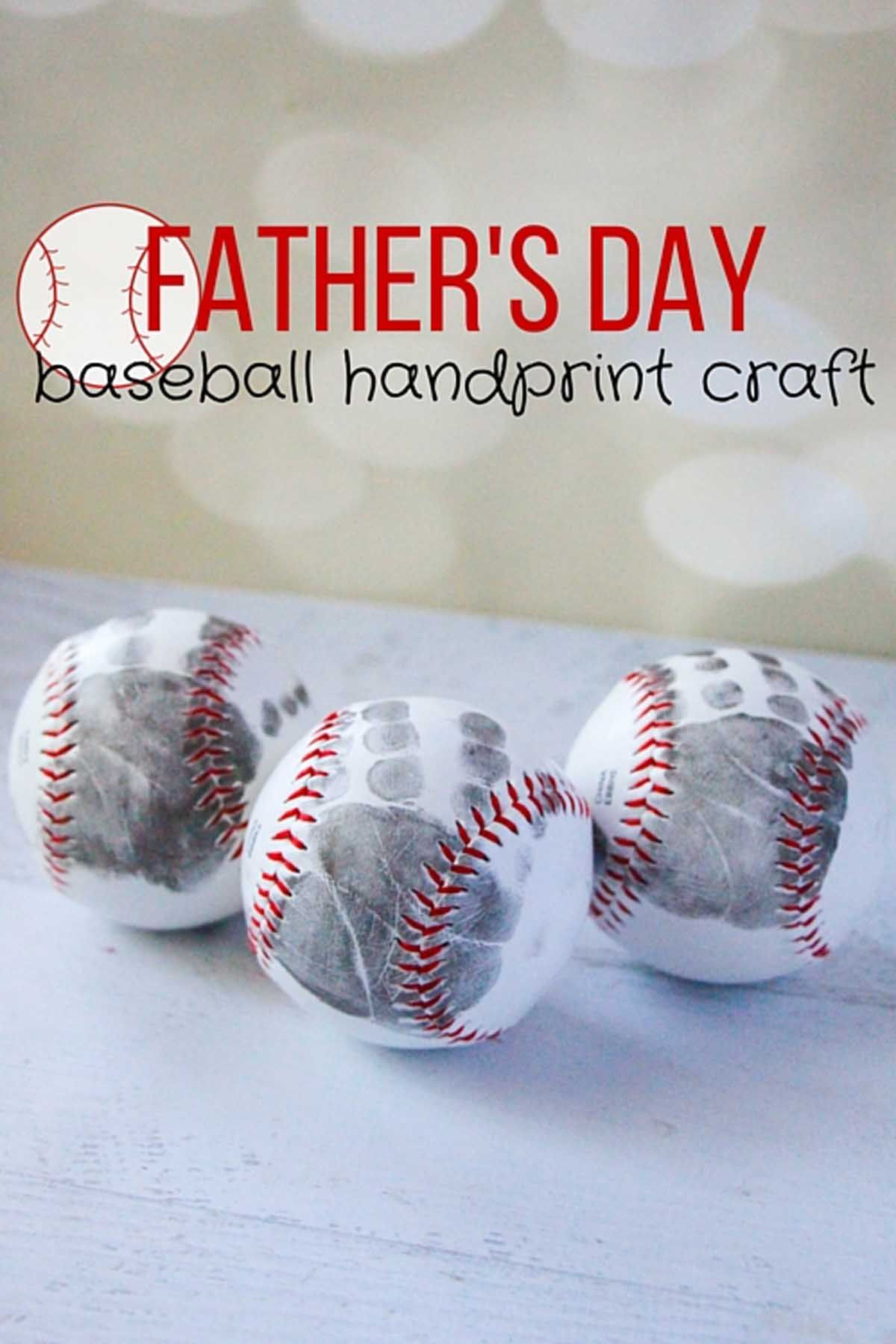 32 Fathers Day Crafts Fathers Day Craft Ideas