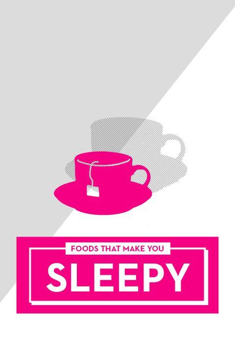 sleep-inducing foods