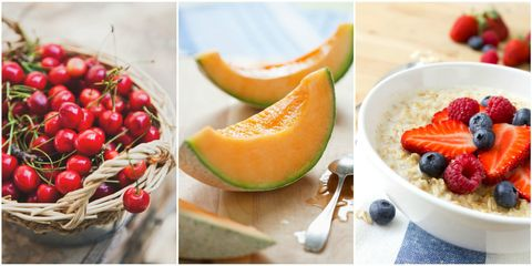 15 Foods That Make You Sleepy—and 10 That Keep You Up