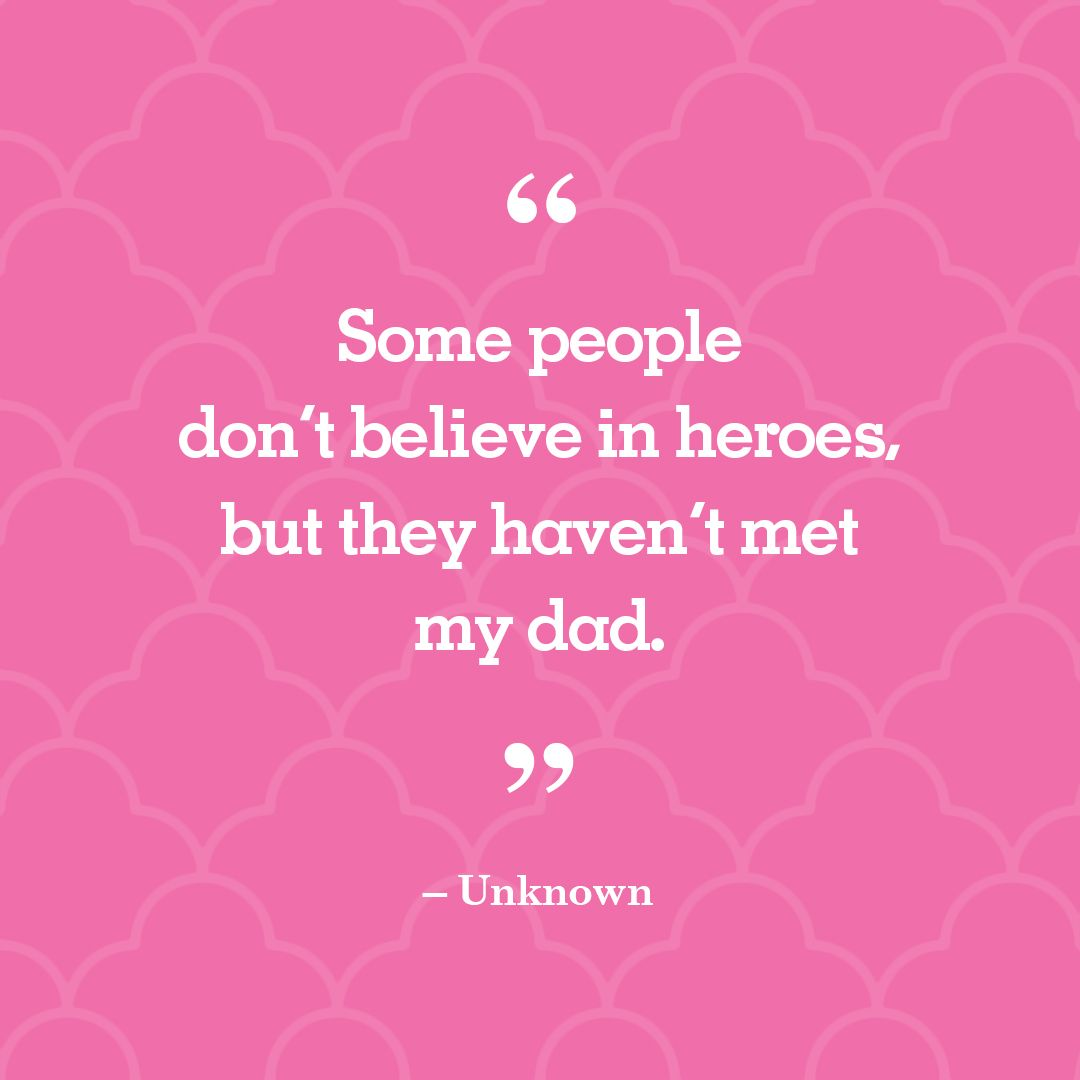 Short But Meaningful Quotes 16 Best Fathers Day Quotes  Meaningful Father's Day Sayings About