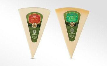 ALDI Priano Cheese