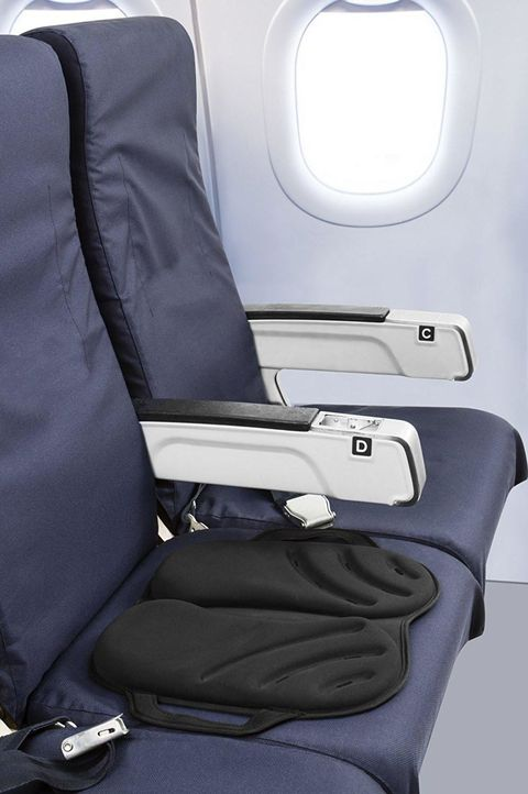 Airline, Product, Car seat, Car seat cover, Comfort, Head restraint, Chair, Armrest, Airplane, Airliner,