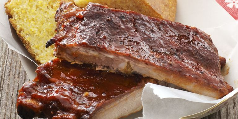 Best Pressure Cooker Barbecue Ribs Recipe How To Make