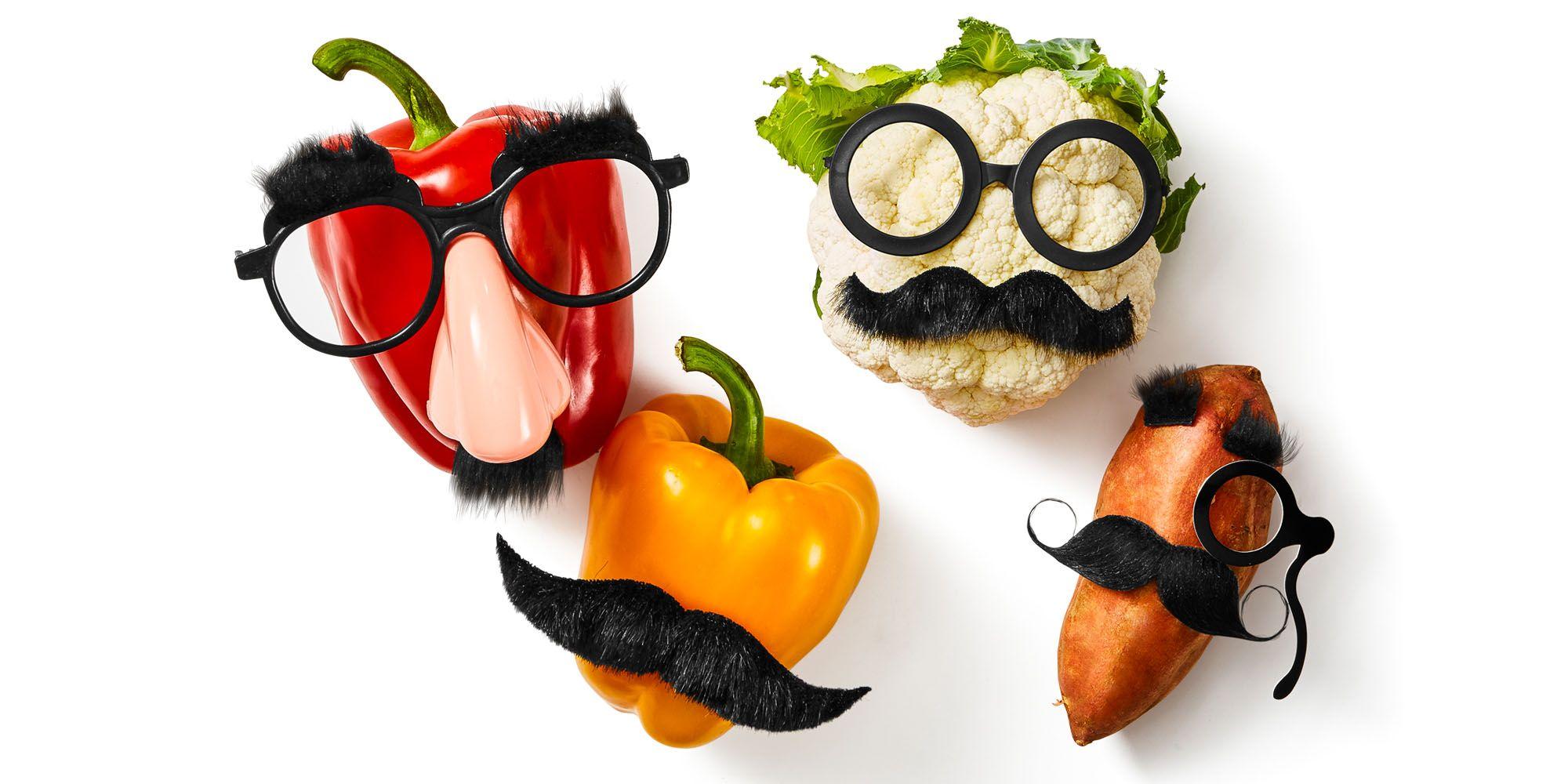 foto 6 Tasty Ways to Hide Vegetables in Your Favorite Foods