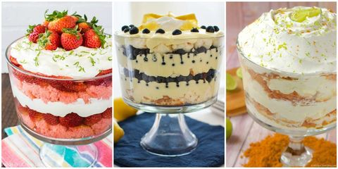 These Light And Refreshing Desserts Are Made With In Season Fruit Or Inspired By Some Of Summer S Best Read Mores Key Lime Pie