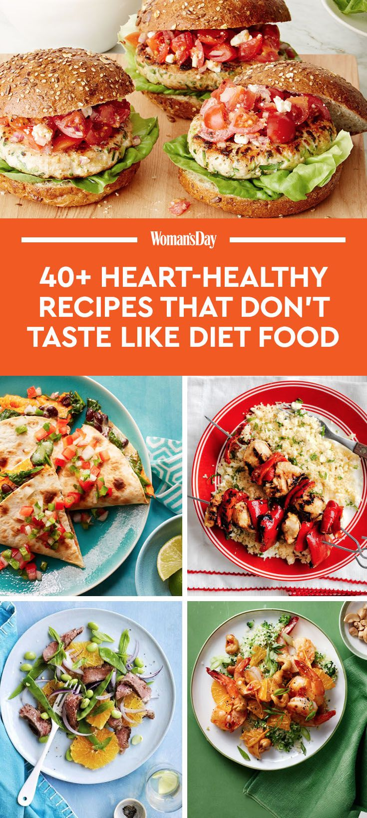 62 heart healthy dinner recipes that dont taste like diet food 62 heart healthy dinner recipes that dont taste like diet food heart healthy meals forumfinder Image collections