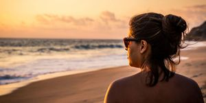 every caregiver deserves a solo vacation