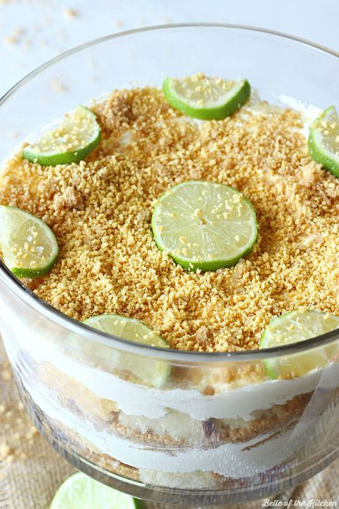 lime desserts