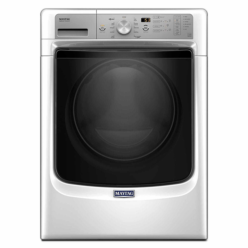 New Washing Machines For Sale 2017: White Maytag