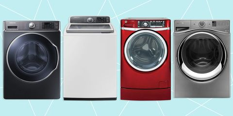 The Best Washing Machines For Your Home in 2017