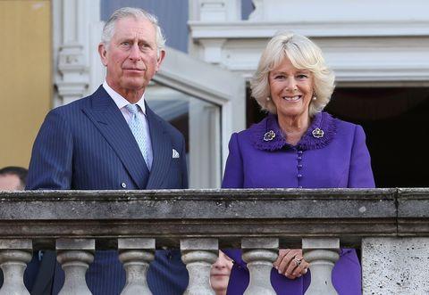 camilla duchess of cornwall affair prince charles