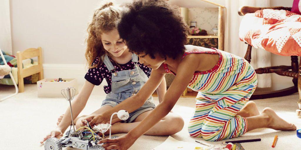 11 Ways to Raise Kinder, Less Entitled Kids