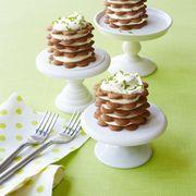 Key Lime Icebox Cake No-Bake Dessert