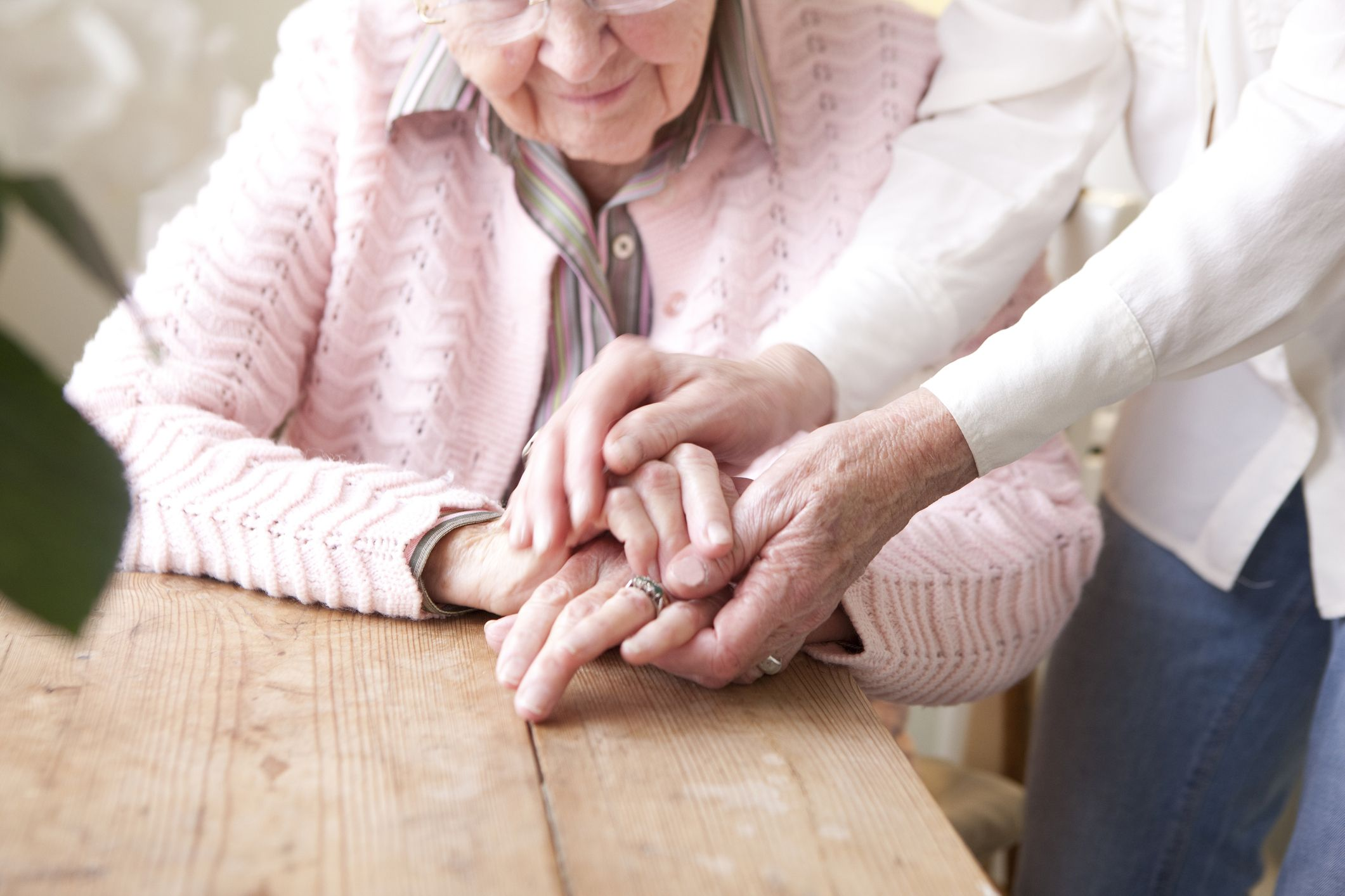 My Mother Was the Ultimate Caregiver. Now I Take Care of Her