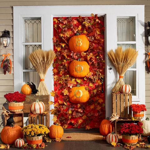 Halloween Decorations Ideas For Party.51 Diy Halloween Decorations How To Make Halloween Decorations