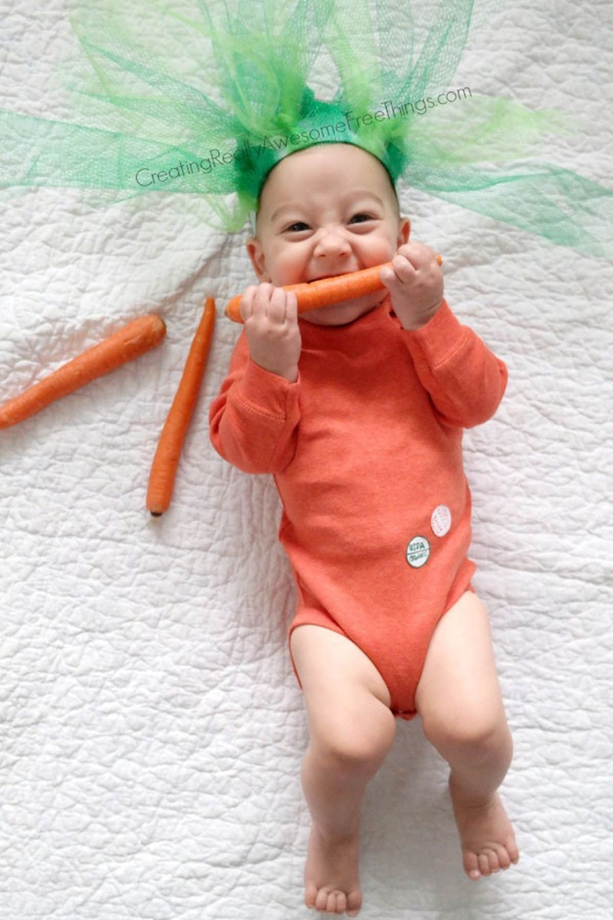 f762939f3 27 Cute Baby Halloween Costumes 2018 - Best Ideas for Boy   Girl ...