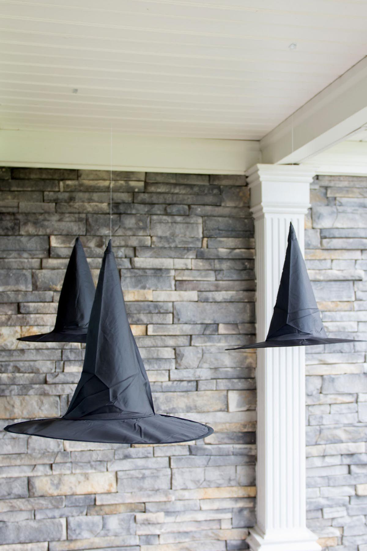 54 Easy Halloween Decorations - Spooky Home Decor Ideas for Halloween