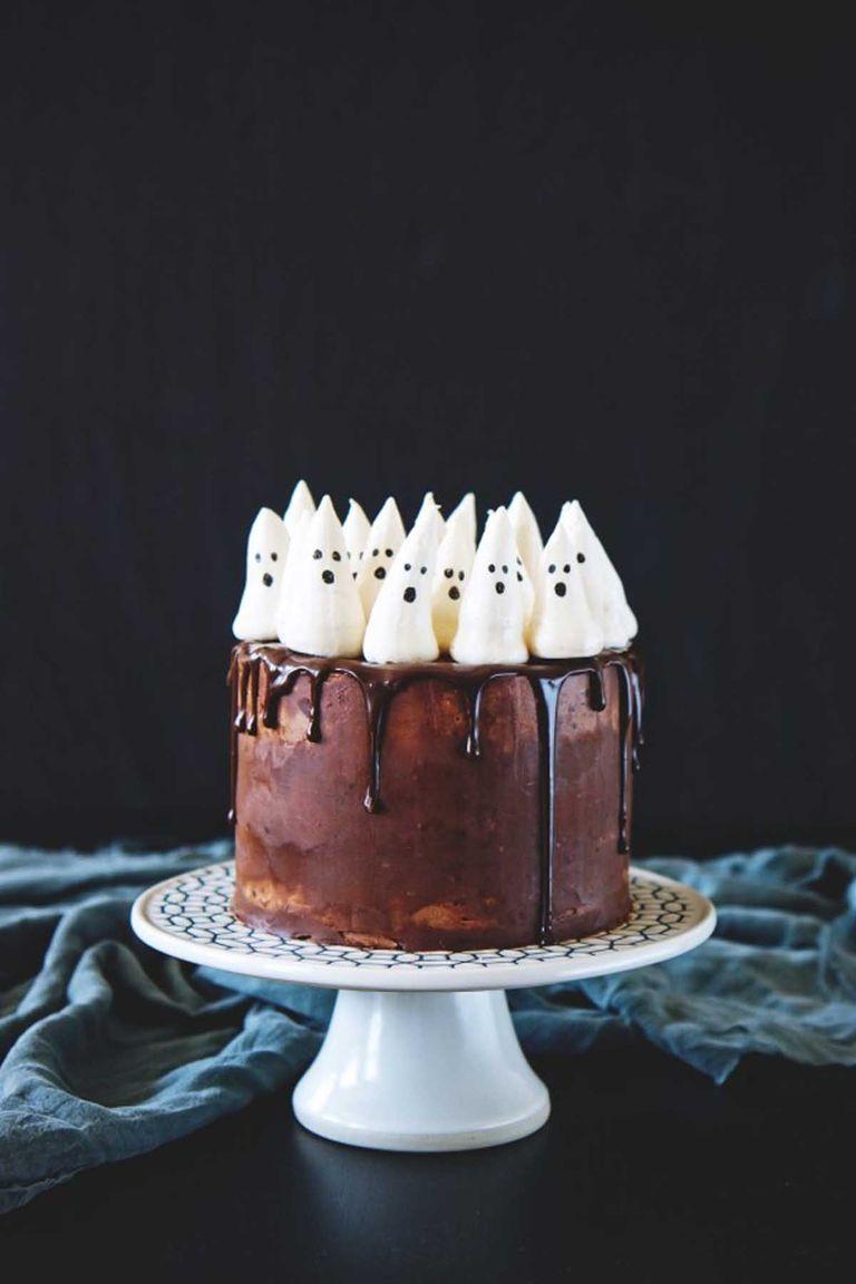 Chocolate Swirl Cake Ingredients