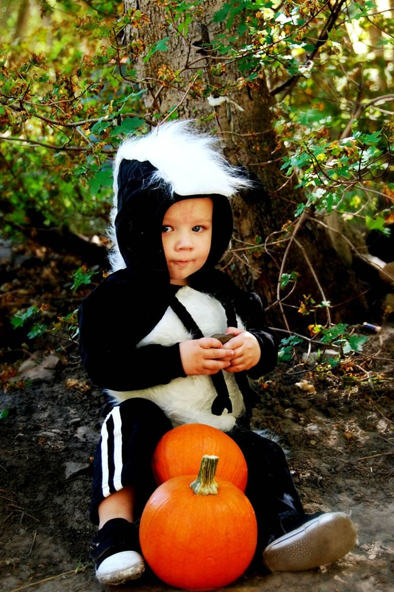 Halloween Costumes Ideas For Babies: 30 Cute Baby Halloween Costumes 2017