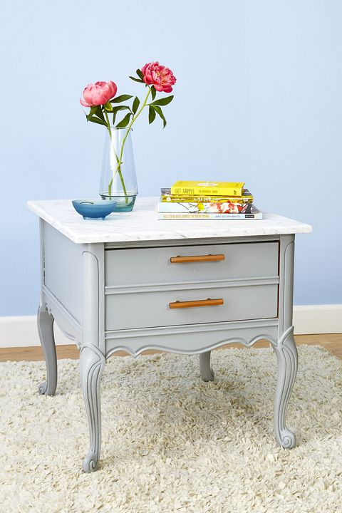 lara spencer diy furniture makeovers
