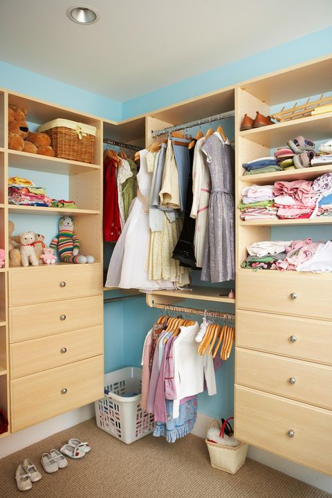 how to stop clutter