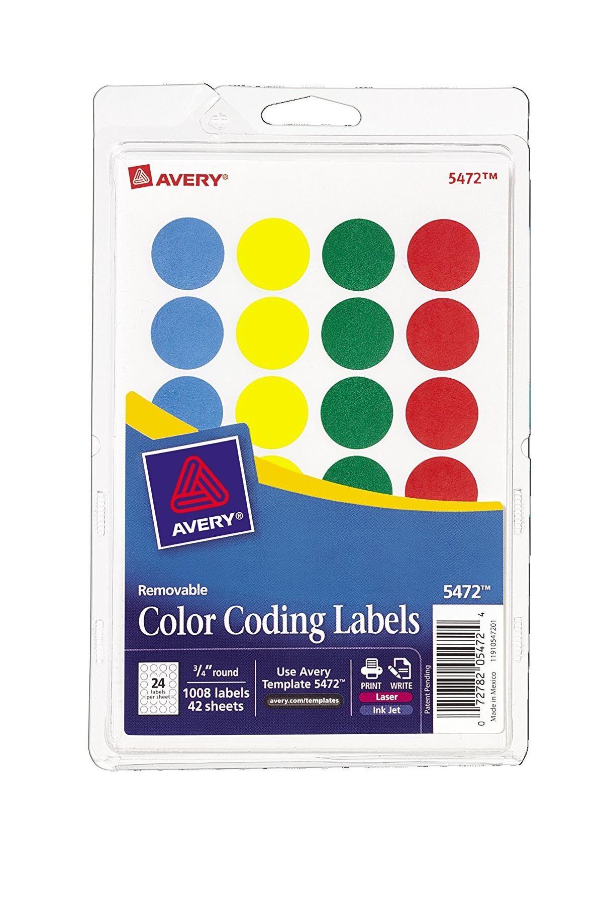 dot stickers
