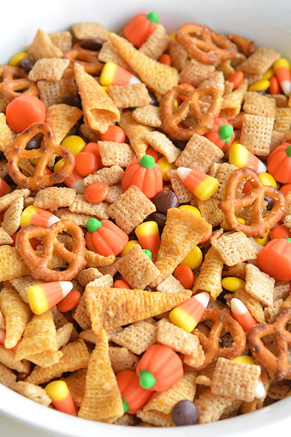 37+ Halloween Snacks For Kids