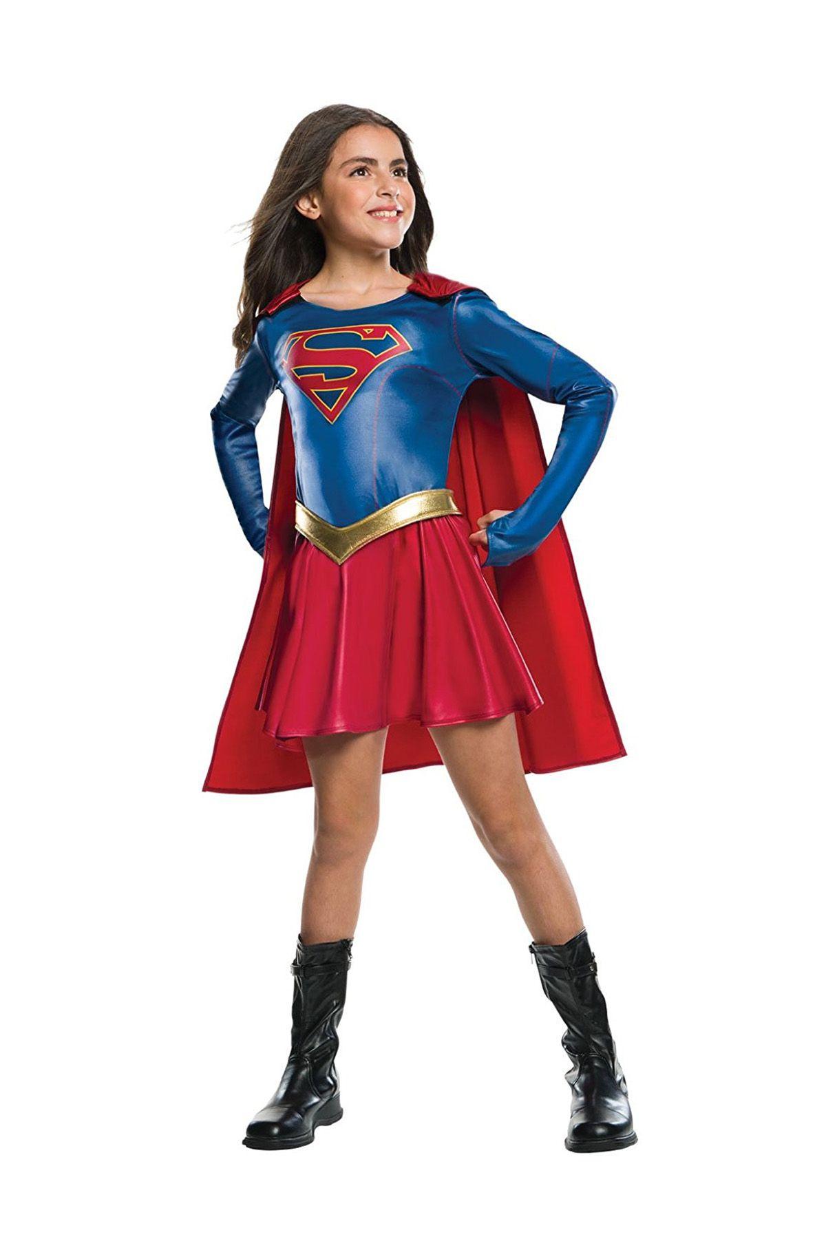 18 best superhero costumes for kids - girls and boys superhero
