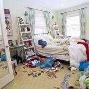 Room, Property, Bedroom, Furniture, Bed, Interior design, House, Floor, Building, Bed sheet,