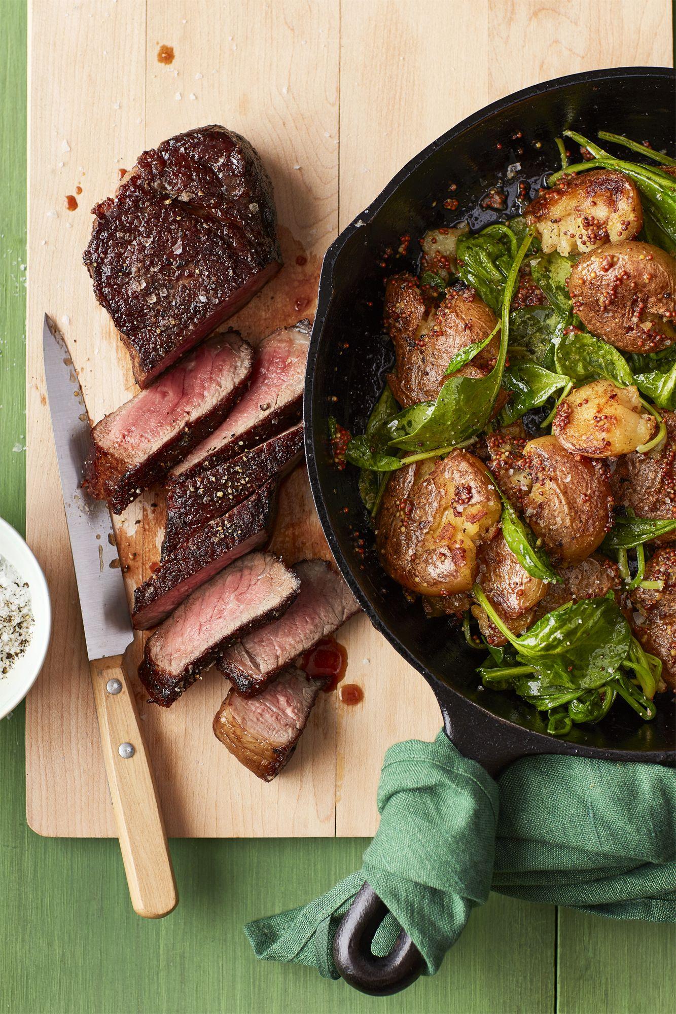bistro steak