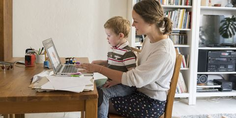 10 best jobs for stay at home moms good part time online job ideas