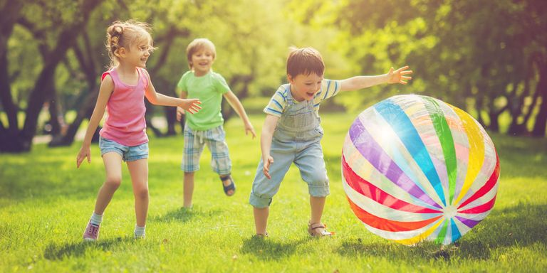 Fun summer activities summer fun ideas savor the warm weather and make your money last with these family friendly activities and safety tips getty images publicscrutiny Choice Image
