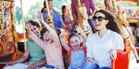 Eyewear, Smile, Mouth, People, Fun, Recreation, Hand, Happy, Sunglasses, Facial expression,