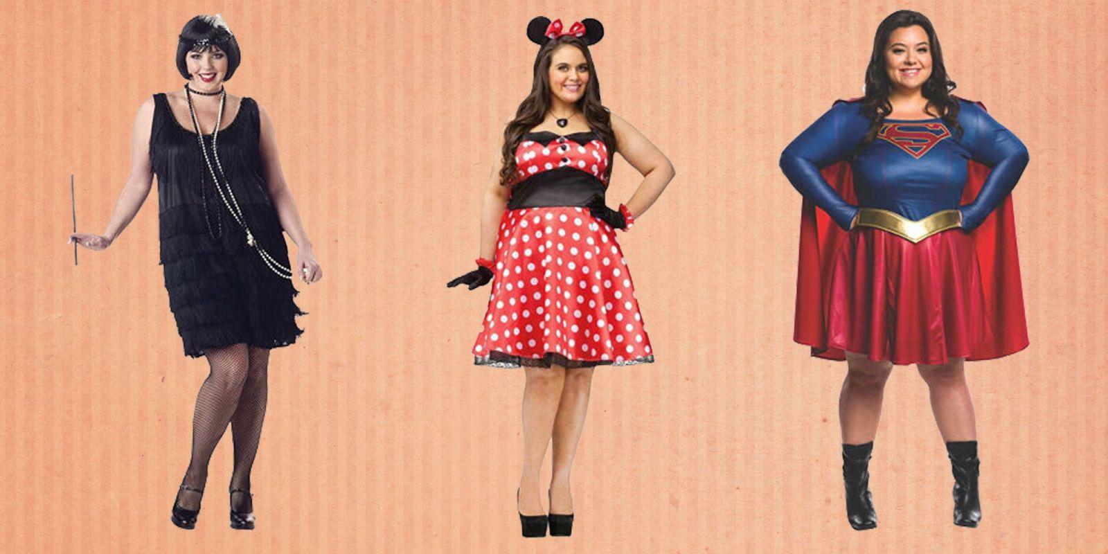 halloween costume ideas for plus size women - otto.codeemperor