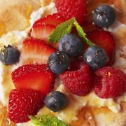 Dish, Food, Cuisine, Ingredient, Frutti di bosco, Fruit, Dessert, Breakfast, Produce, Baked goods,