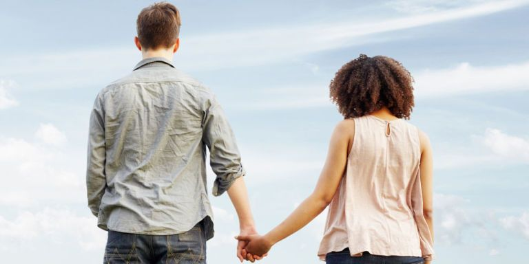 Dating the person you divorced