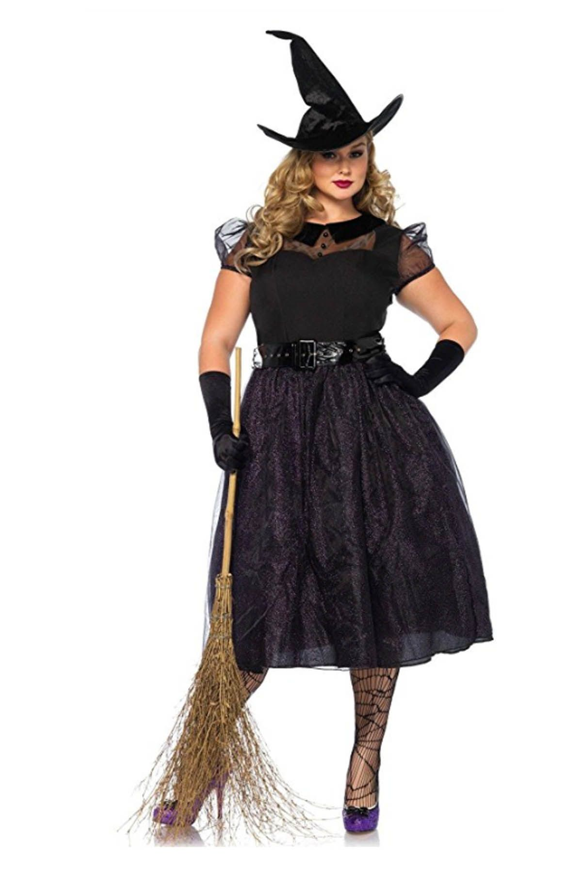 26 Cheap Plus Size Womens Halloween Costume Ideas - Cute Costumes for Plus  Size Women 7ea108087cdc
